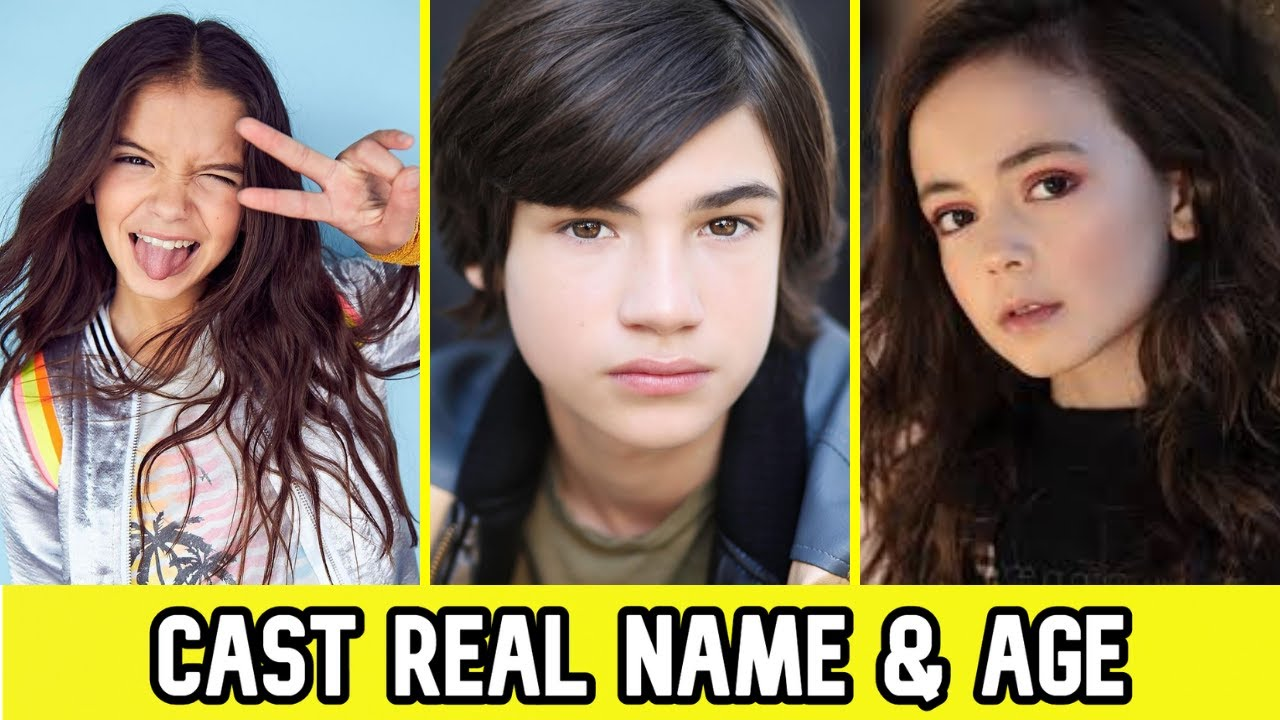 Download We Can Be Heroes Cast Real Name & Age | NETFLIX  | EPIC STARS