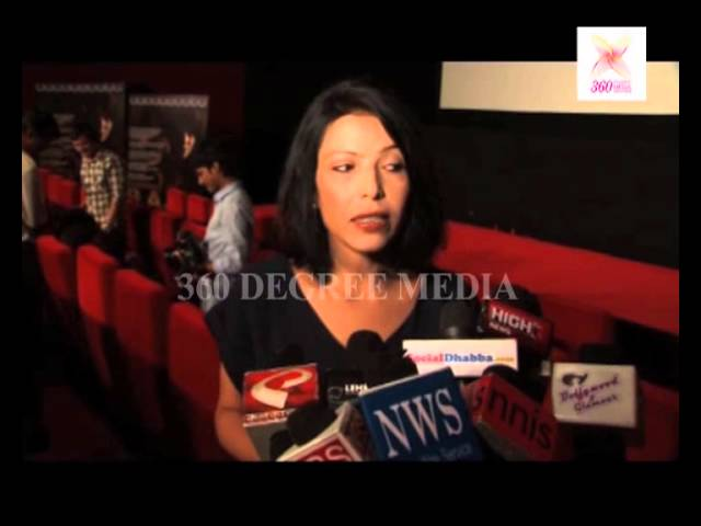 Shilpa Shukla says that SEX is main concept and Needy of film