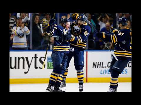 Buffalo Sabres Power Play Song 2016-Present