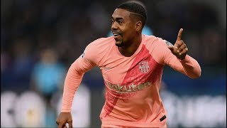 Download Video Inter Milan vs Barcelona [1-1], Champions League, Group Stage 2018 - MATCH REVIEW MP3 3GP MP4