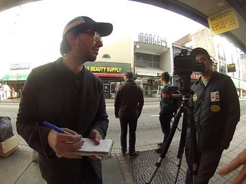 GRSE! Atlanta 04mar13 The Daily Dot Interview