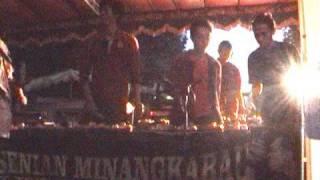 Apres ITB feat Unit Kesenian Minangkabau ITB part 3