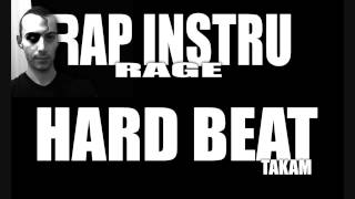 ► RAGE HARD RAP BEAT ►