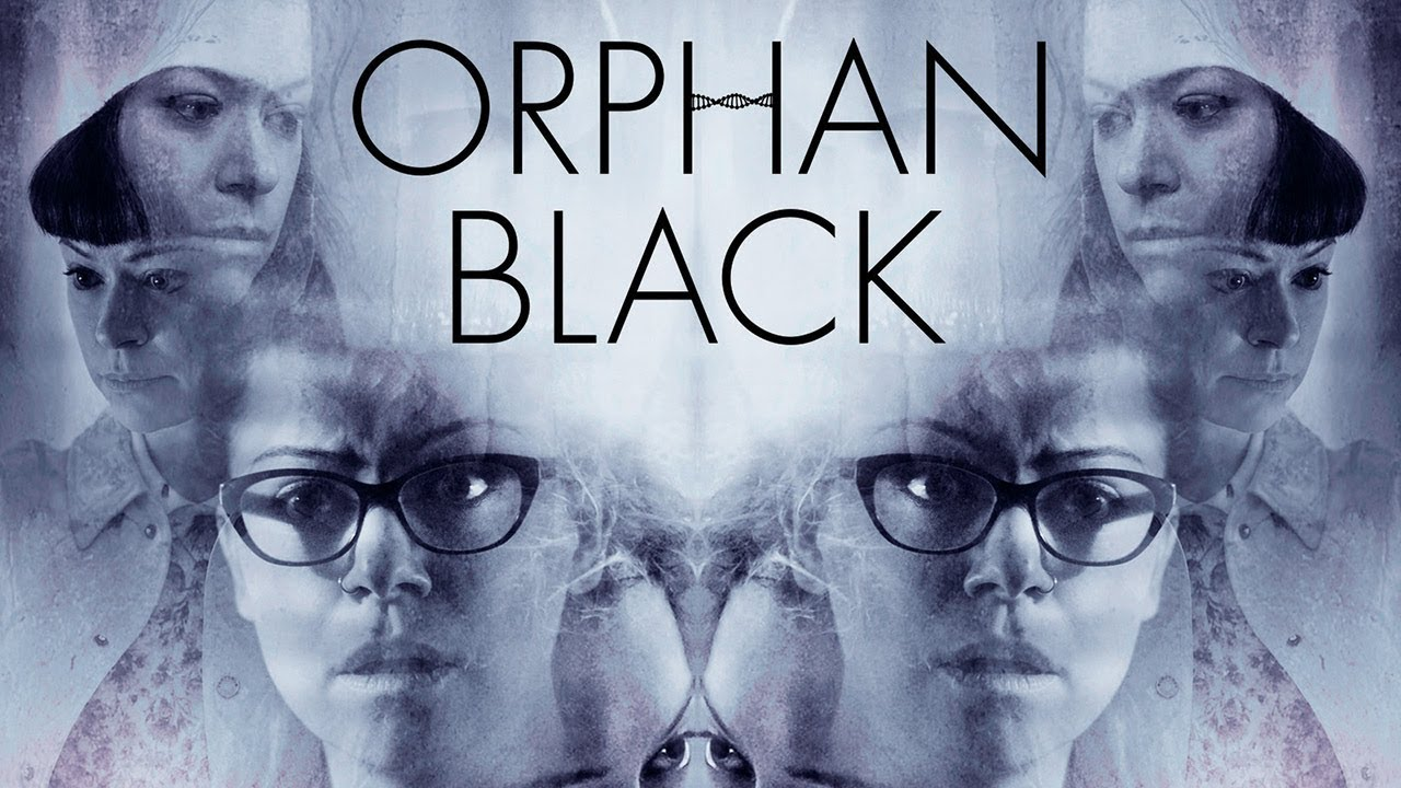 Orphan Black 5 Staffel