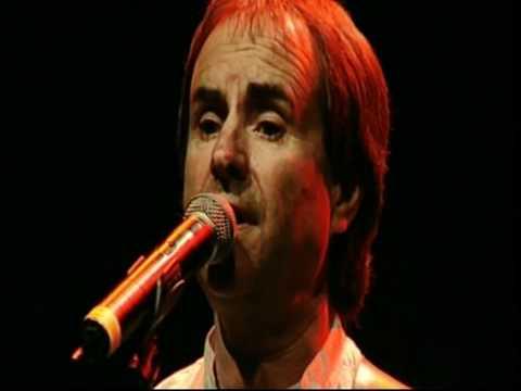 "Chris De Burgh Live""The Road To Freedom 2004 1/2"