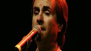 "Chris De Burgh Live""The Road To Freedom 2004 1/2"