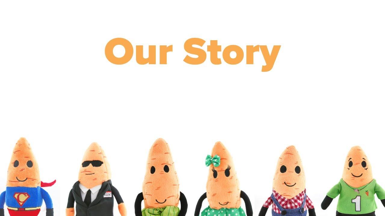 The Story of Carrot.com