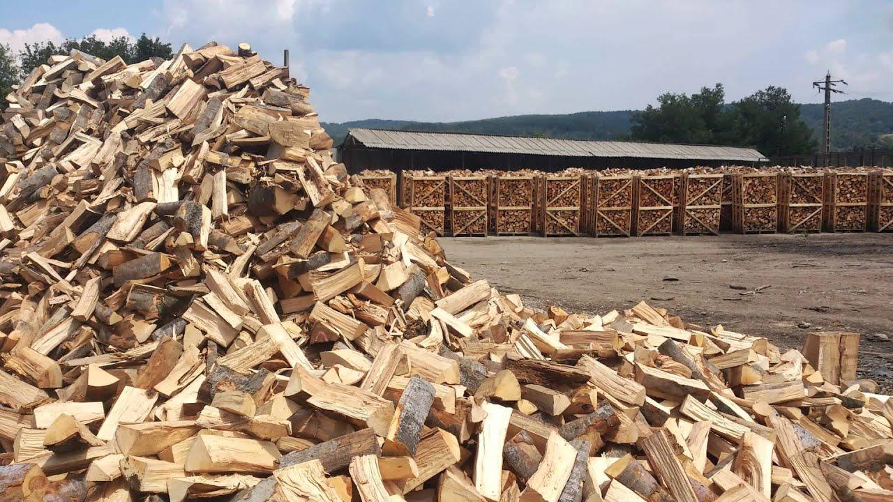 legna da ardere per camini e stuffe firewoodromania