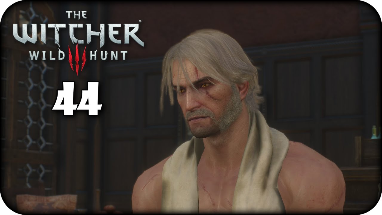 Witcher 3 mehr frisuren
