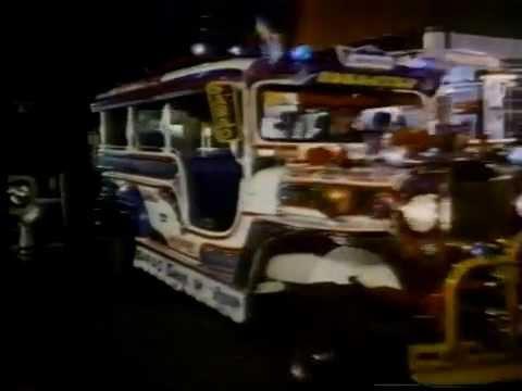Mission Manila Trailer (1990) Larry Wilcox