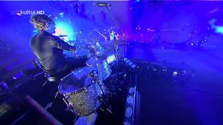 In Flames - 11. The Mirror's Truth Live @ Wacken 2015 HD AC3