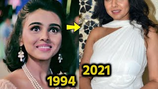 Kabhi Haan Kabhi Naa (1994) Cast Then and Now | Unrecognizable Change 2021
