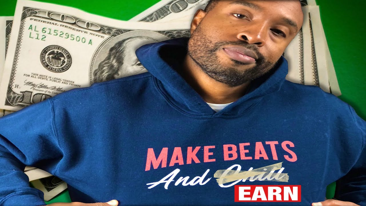 Make Beats and Earn - Steps to How to Sell Beats Online 2021
