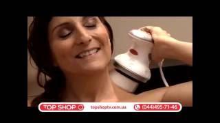 Массажер для тела Тонифик (Tonific) -- Прибор для похудения, тонизации и расслабления - три в одном!