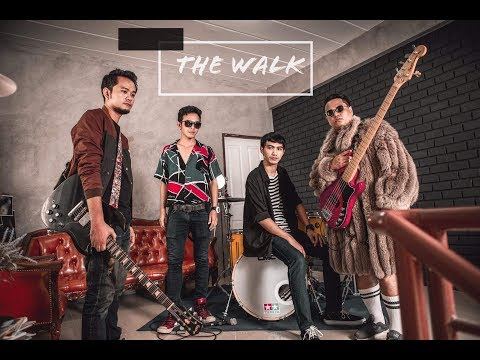 คอร์ดเพลง Hey เธอ The walk (เดอะวอล์ค)