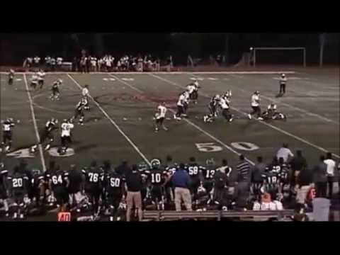 #81 Ryan Murphy Senior Highlight Video.wmv