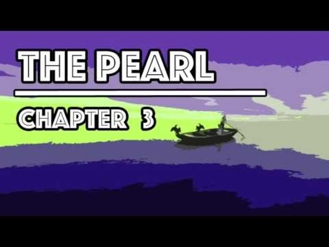 The Pearl Audiobook   Chapter 3