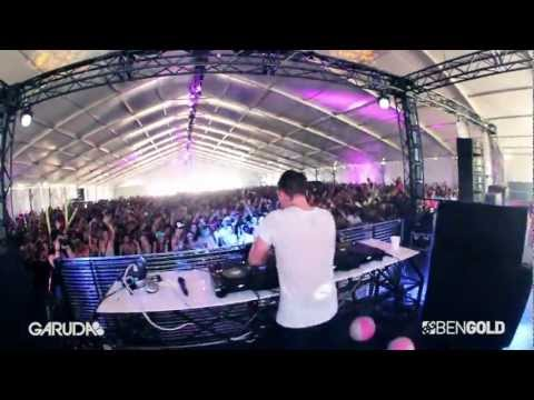 Ben Gold - Where Life Takes Us [Garuda]