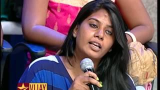 Neeya Naana promo video 30-08-2015 this week promo Vijay tv sunday night 9pm program promo 30th August 2015 at srivideo