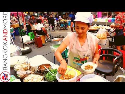 Street Food Festival 2020 | Pattaya Thailand