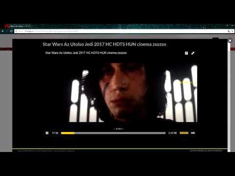 Hogyan tudok online filmet és sorozatot nézni? - FilmGO.cc letöltés