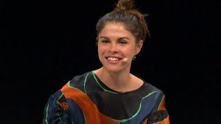 Emily Weiss on the Insights That Grew Glossier - With Amy Buechler at the Female Founders Conference