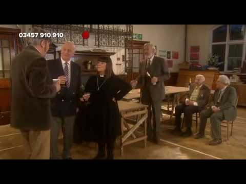 The Vicar of Dibley - Comic Relief 2013