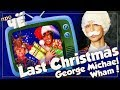 Новогодний выпуск George Michael Last Christmas Перевод и разбор песни mp3