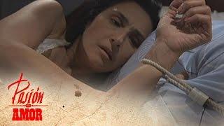 Pasion de Amor: Gabriela is still alive!