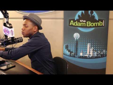 Chris Blue on The Adam Bomb Show