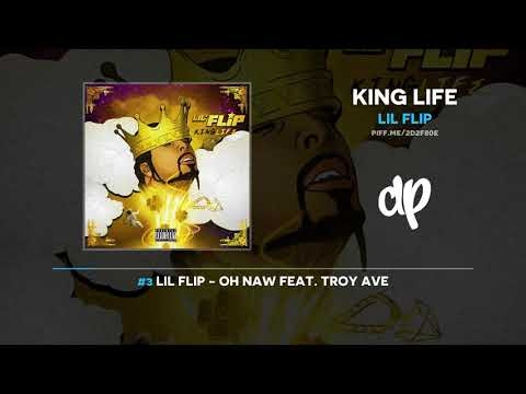 Lil Flip - King Life (FULL MIXTAPE + DOWNLOAD)