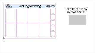 day-planner-template-printable-weekly-planner-7-days-monday Excel Day Planner Template