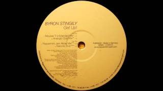 Byron Stingily - Get Up! (Mousse T. Extended Mix)