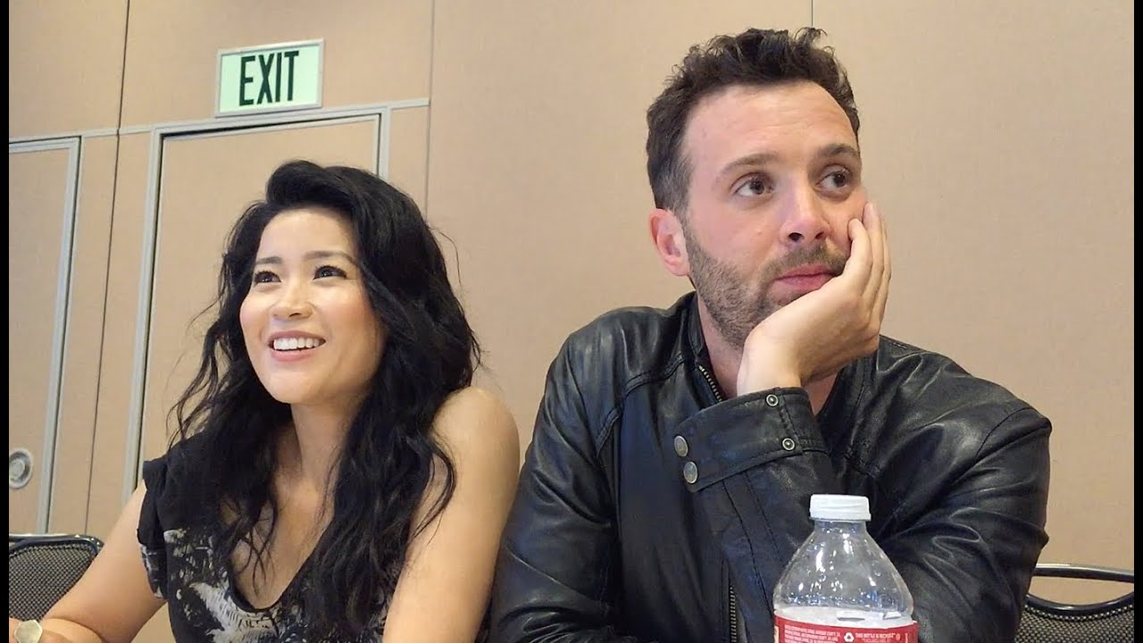 jadyn wong and eddie kaye thomas