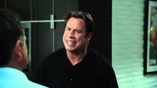 Repeat youtube video Best Travolta Scene - Old Dogs