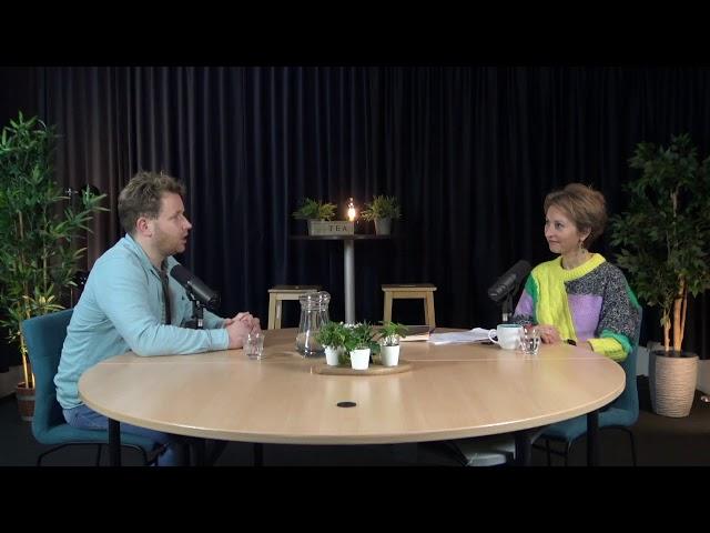 Positief 25   Dennie van Diesen: van militair tot podcastende zenleraar