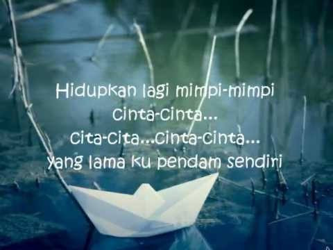Perahu Kertas-Maudy Ayunda With Lyrics