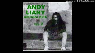 andy Liany - Antara Kita - Composer : Pay 1994 cdq