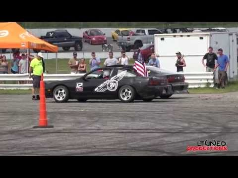 Drift Contest – NOPI Nationals 2014 Day-2 Video #12