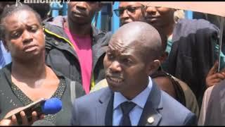 Ngucanio gatagati ka WRA, NEMA na ene nyumba ya Seefar kuoya mwerekera mweru