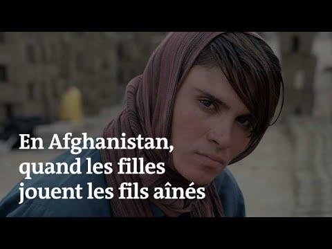 En Afghanistan, quand des filles se déguisent en fils aîné pour venir en aide à leur famille