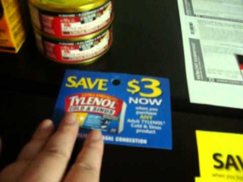 Canadian Couponing: How To Stack Coupons At London Drugs.