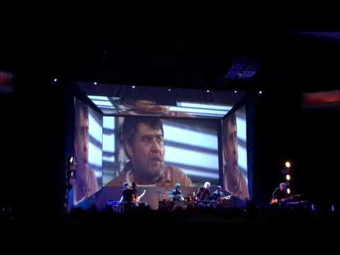 John Carpenter - Live at The Palladium, LA 10/31/2017
