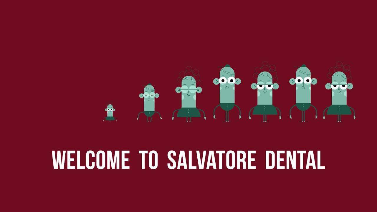 Salvatore Dental : Best Dental Implants