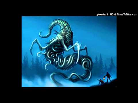 Nyarlathotep (Extended final version)