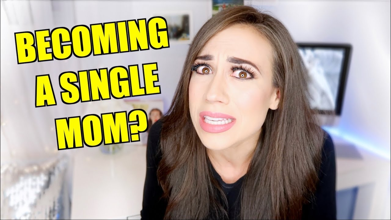 becoming-a-single-mom