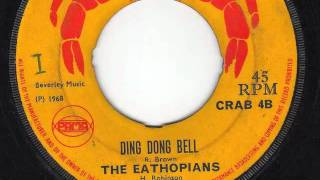 DING DONG BELL - THE ETHIOPIANS