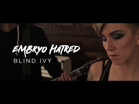 Blind Ivy - Embryo Hatred