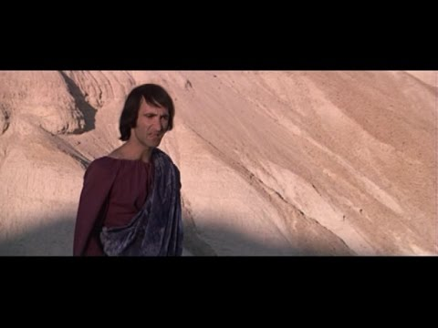 Pilate's Dream - Jesus Christ Superstar (1973)