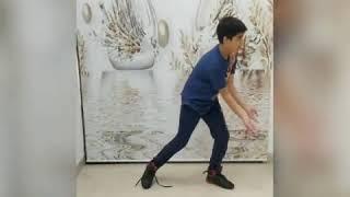 Hum haar nahi maanenge   A R Rahman   Ayaan Chawla   Dance